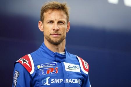 """Button: """"Cualquier piloto debe probar Le Mans una vez en la vida"""""""