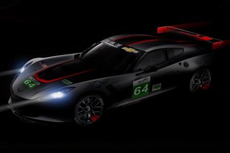 Corvette Racing disputará las 6 Horas de Shanghái del WEC