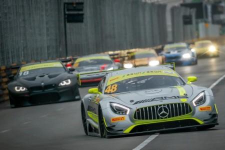 Definidas las FIA GT World Cup y FIA GT Nations Cup