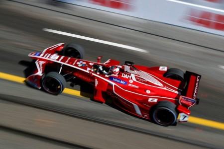 Ford se acerca a la Fórmula E vía Dragon Racing