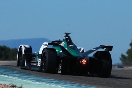 La Fórmula E define el modo 'Mario Kart' y su calendario
