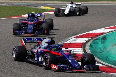 Los ultrablandos tendrán una fuerte presencia en el GP de Francia
