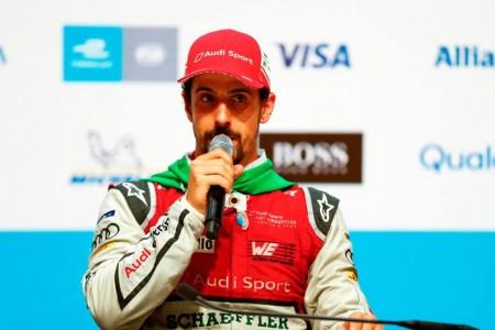 """Lucas Di Grassi cree que la Fórmula E debe """"ir más lejos"""""""