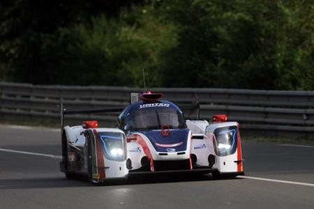 """Montoya: """"Me sorprendió lo desafiante que es Le Mans"""""""