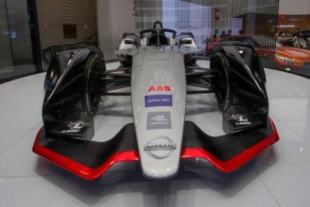 Nissan tiene dos candidatos para su vacante en Fórmula E