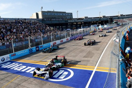 Piquet Jr. y Engel reclaman un segundo ePrix en Alemania
