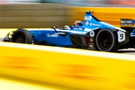 Previo y horarios del ePrix de Zúrich de Fórmula E