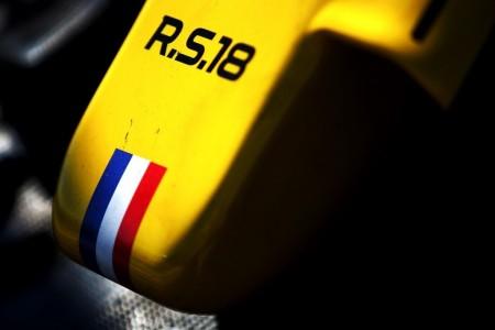 Renault ficha al jefe de motores y transmisión de Mercedes