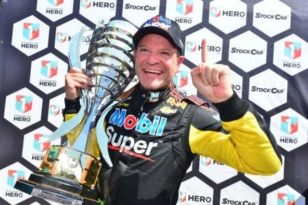 Barrichello competirá en las 24 Horas de Spa con Strakka
