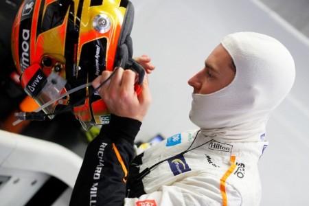 """Vandoorne: """"Los problemas me han hecho más fuerte, estoy listo para liderar McLaren"""""""