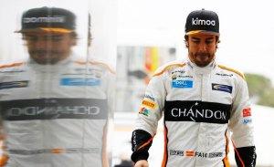 No necesitamos a Fernando Alonso en la Fórmula 1