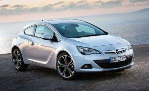 Opel finaliza la producción del Zafira y del Astra GTC