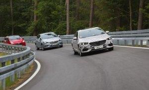 Opel desarrollará nuevos motores y avanzará en la pila de combustible para PSA