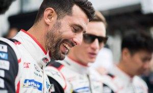 """Pechito: """"Toyota ha sufrido más que nadie la crueldad de Le Mans"""""""