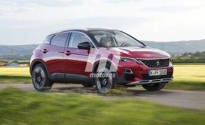 Peugeot 1008: la familia SUV de la marca francesa seguirá creciendo