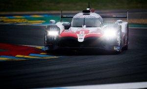El plan de Toyota para terminar con su maleficio en Le Mans