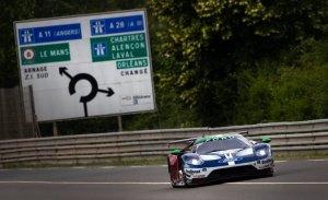 Ajuste del 'BoP' en las víspera de las 24 Horas de Le Mans