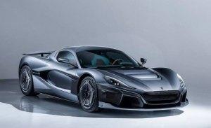 Porsche se hace con el 10 por ciento de Rimac Automobili