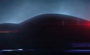 La silueta del Porsche Taycan al descubierto en este vídeo teaser