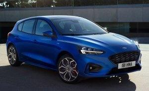 El nuevo Ford Focus 2018 ya tiene precios en España
