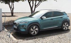 El nuevo Hyundai Kona Eléctrico ya tiene precio en España