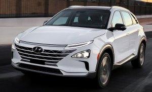 El nuevo Hyundai Nexo ya tiene precio en España, y no será barato