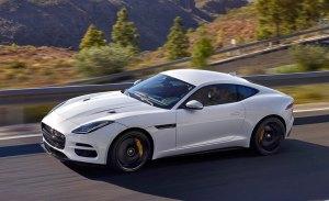 La gama 2019 del Jaguar F-Type ya tiene precios en España