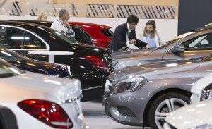 El Salón del Vehículo de Ocasión 2018 cumple con los objetivos de ventas