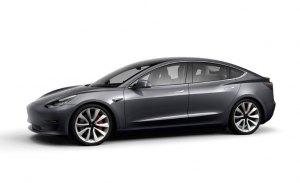 Los Tesla Model 3 Dual-Motor ya están disponibles, pero con nuevos precios