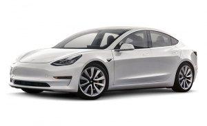 Según un estudio el 23% de las reservas del Tesla Model 3 han sido canceladas