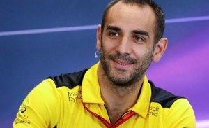Abiteboul reclama una reducción radical del calendario de la F1
