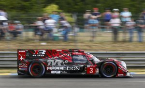 'Barra libre' para los LMP1 privados tras Le Mans