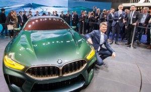 La situación actual de BMW obliga a buscar una nueva estrategia de empresa de cara a 2020