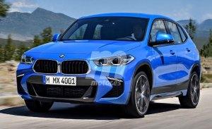BMW xCite: la futura apuesta SUV del segmento B vuelve a sonar con mucha fuerza