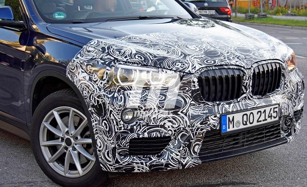 2019 - [BMW] X1 restylé [F48 LCI] Bmw-x1-2019-fotos-espia-201848069_11