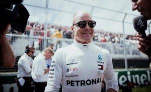 Bottas cree haber demostrado que merece seguir en Mercedes
