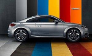 ¿Qué hay de nuevo en el facelift del Audi TT 2019? Los comparamos visualmente