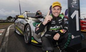 Craig Lowndes pone sus ojos en las 24 Horas de Le Mans