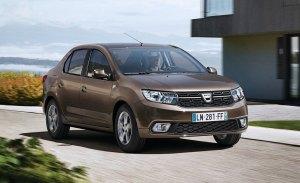 La gama del Dacia Logan también se despide de los motores diésel