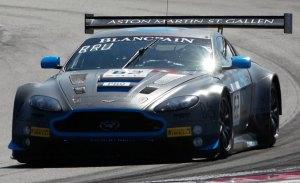 Dominik Baumann se une en Spa al equipo R-Motorsport