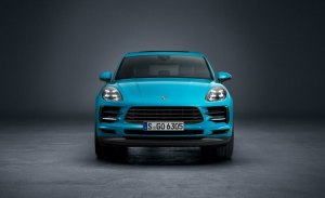 El nuevo Porsche Macan 2019 debuta en Shanghái con argumentos para seguir siendo líder