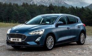 El nuevo Ford Focus 2018 estrena motores de gasolina y diésel
