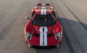 El libro de pedidos del Ford GT 2017 se abre de nuevo este año