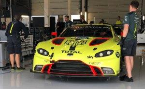 HWA y Red Bull, la llave del DTM 2020 para Aston Martin