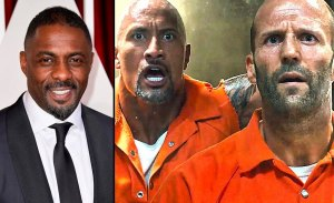 Idris Elba se suma al reparto del spin-off de 'Fast and Furious'