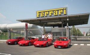 Louis C. Camilleri será el nuevo CEO de Ferrari en sustitución de Marchionne