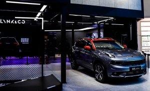 El nuevo Lynk & Co 01 PHEV inicia sus ventas en China y llegará a Europa en 2020