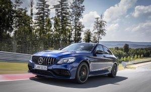 Mercedes-AMG C 63 2019: nueva imagen, habitáculo moderno y más agilidad