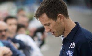 Mercedes pretende llevar a Sébastien Ogier al DTM