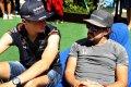 """Verstappen descarta imitar a Alonso: """"Quizá cuando sea viejo y lento"""""""